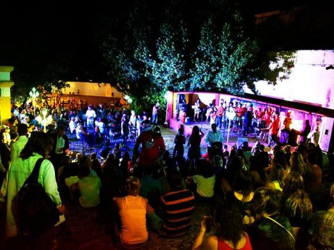 sommerso musica live